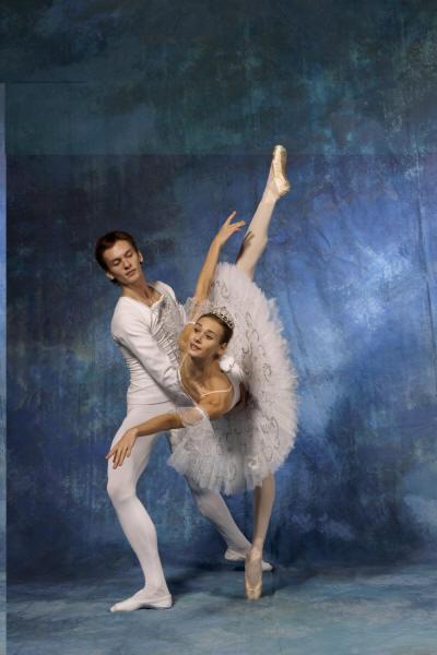 06 June 2019 (Thu), 19:00 - Ballet performance of the Best Graduates